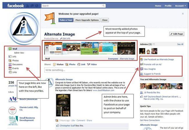 Create fake facebook for tinder