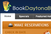 Book Daytona Beach