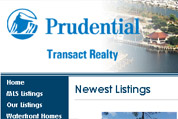 Prudential Transact Realty