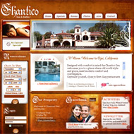 Chantico Inn & Suites