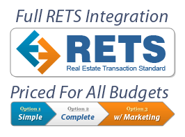 RETS Real Estate Integration